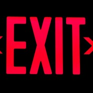 Importance of Emergency Exit Signs in Business Premises