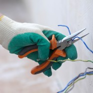 How to Run New Wires Through Your Home's Old Walls