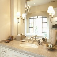 5 Great Bathroom Lighting Ideas
