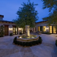 How to Upgrade Your Outdoor Lighting to Achieve Energy Savings