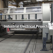 Industrial Electric Projects