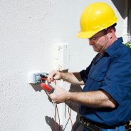 Cost Implications of a Residential Rewiring Project in South Florida