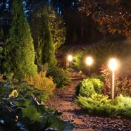 5 Causes of Damage to Landscape Lighting