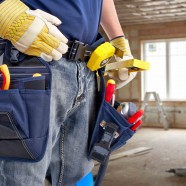 5 Tips for Cleaning Up After an Interior Fit-Up