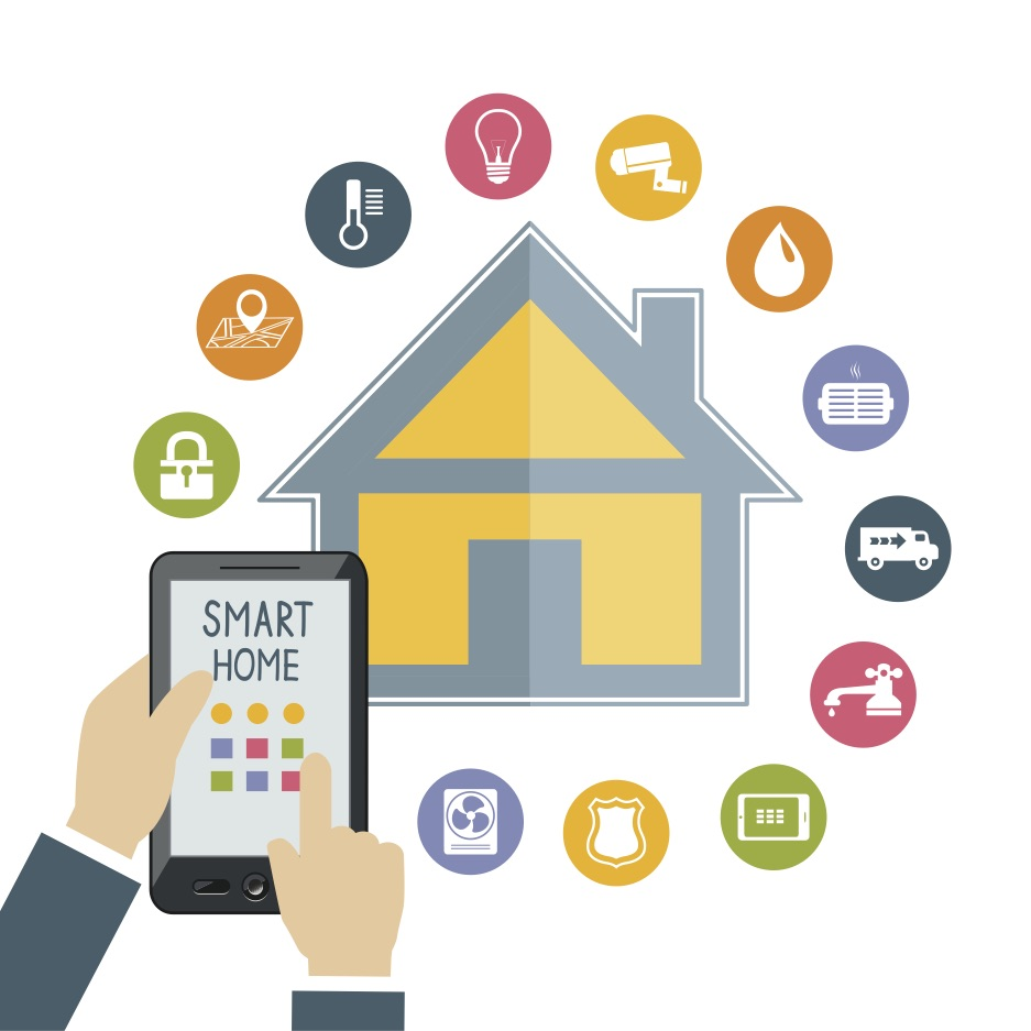 New Construction Electrical: Wiring A Smart Home For The