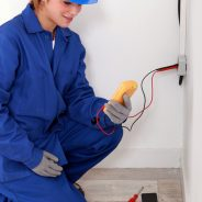 When Should My Electrical Contractor Be On Site?