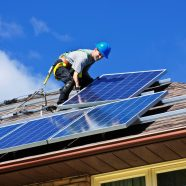 Going Green: How Solar Panels Work